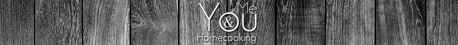 You and me cooking